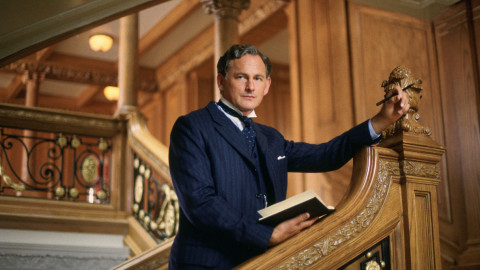 Victor Garber wallpapers high quality