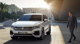 Volkswagen Touareg Wallpaper Download Free