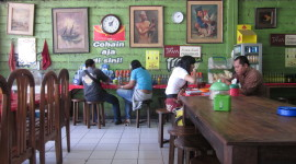 Warung Wallpaper 1080p