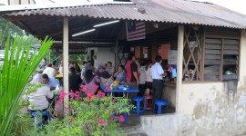 Warung Wallpaper Download