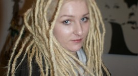 Weaving Dreadlock Wallpaper Gallery