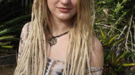 Weaving Dreadlock Wallpaper High Definition