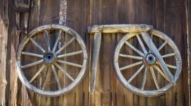 Wooden Wheel Image Download