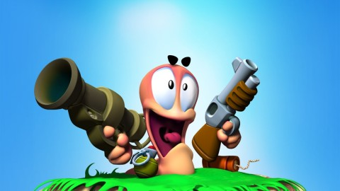 Worms 3D wallpapers high quality