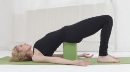 Yoga Block Best Wallpaper