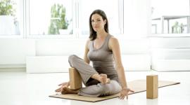 Yoga Block Wallpaper 1080p