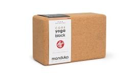 Yoga Block Wallpaper