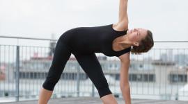 Yoga Block Wallpaper For IPhone