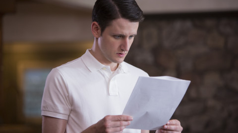 Zach Woods wallpapers high quality