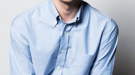 Zach Woods Wallpaper For IPhone 6