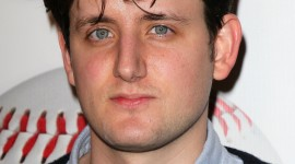 Zach Woods Wallpaper For IPhone Free
