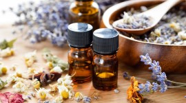 4K Aroma Oil Photo Download