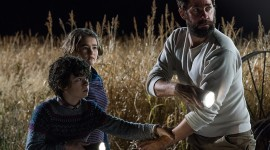 A Quiet Place Photo Free