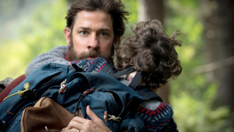 A Quiet Place wallpapers high quality