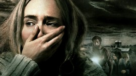 A Quiet Place Wallpaper For IPhone