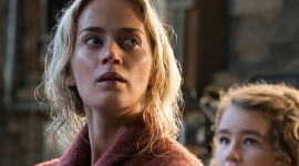 A Quiet Place Wallpaper Free