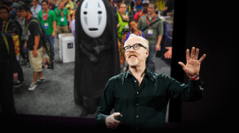 Adam Savage Best Wallpaper
