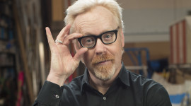 Adam Savage Desktop Wallpaper For PC