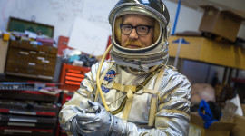 Adam Savage Desktop Wallpaper Free