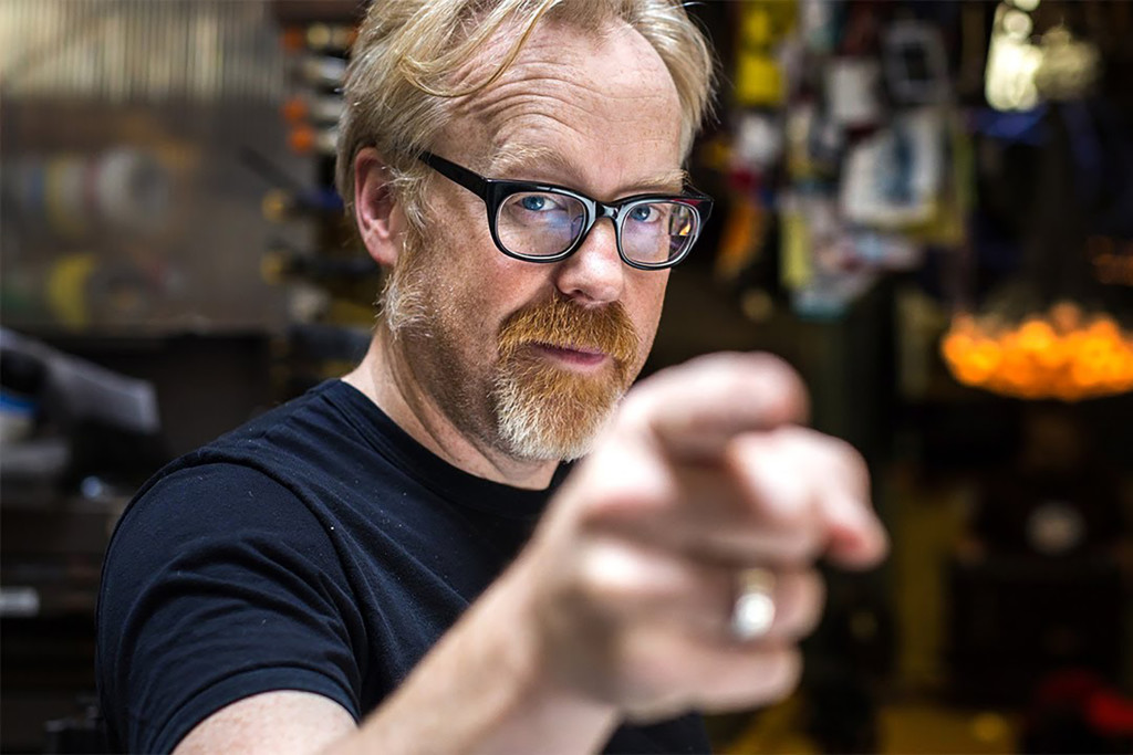 Adam Savage wallpapers HD