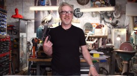 Adam Savage Wallpaper 1080p