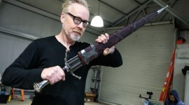 Adam Savage Wallpaper For PC