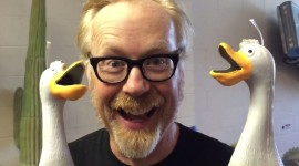 Adam Savage Wallpaper Free