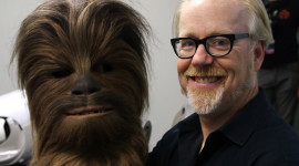 Adam Savage Wallpaper Full HD