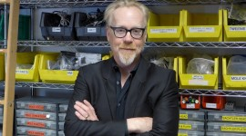 Adam Savage Wallpaper Gallery
