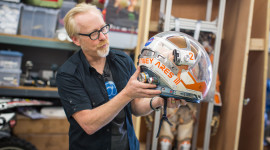 Adam Savage Wallpaper HD