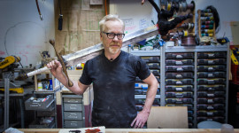Adam Savage Wallpaper High Definition