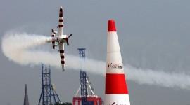 Air Race Desktop Wallpaper For PC