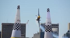 Air Race Desktop Wallpaper Free