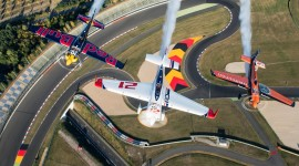 Air Race Wallpaper Full HD