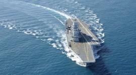 Aircraft Carrier Wallpaper High Definition