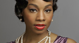 Anika Noni Rose Best Wallpaper