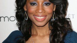 Anika Noni Rose High Quality Wallpaper