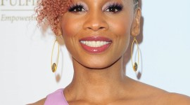 Anika Noni Rose Wallpaper Background