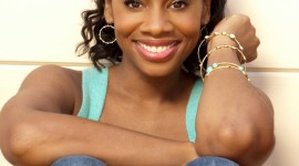Anika Noni Rose Wallpaper For Android