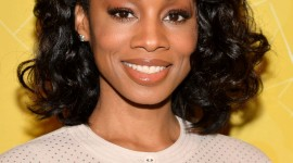 Anika Noni Rose Wallpaper For IPhone