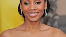 Anika Noni Rose Wallpaper For IPhone 6 Download