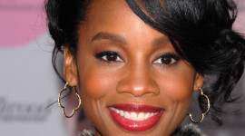 Anika Noni Rose Wallpaper For IPhone Download