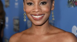 Anika Noni Rose Wallpaper For IPhone Free