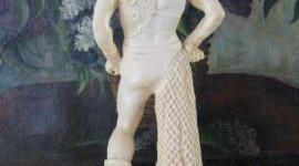 Antique Sculpture Wallpaper Download Free