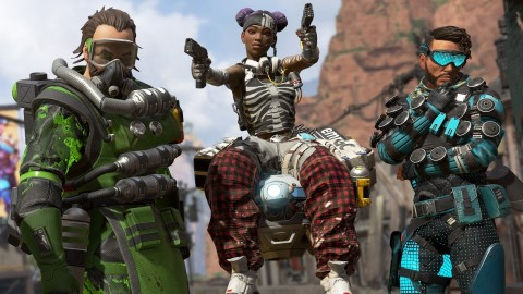 Apex Legends wallpapers high quality