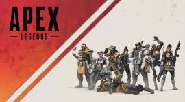 Apex Legends Wallpaper For Desktop