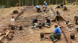 Archaeological Excavations Best Wallpaper