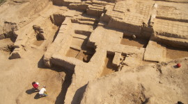Archaeological Excavations Desktop Wallpaper For PC