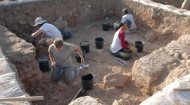 Archaeological Excavations Wallpaper 1080p