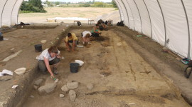 Archaeological Excavations Wallpaper Download